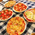 クリスピーピザ