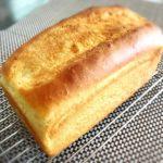 バタートップ食パン